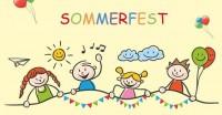 Sommerfest in der Johannes Gemeinde