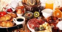 Silvester Frühstück mit Lob- und Dank-Gottesdienst