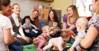Eltern Kind Kreis (0-3 Jahre)